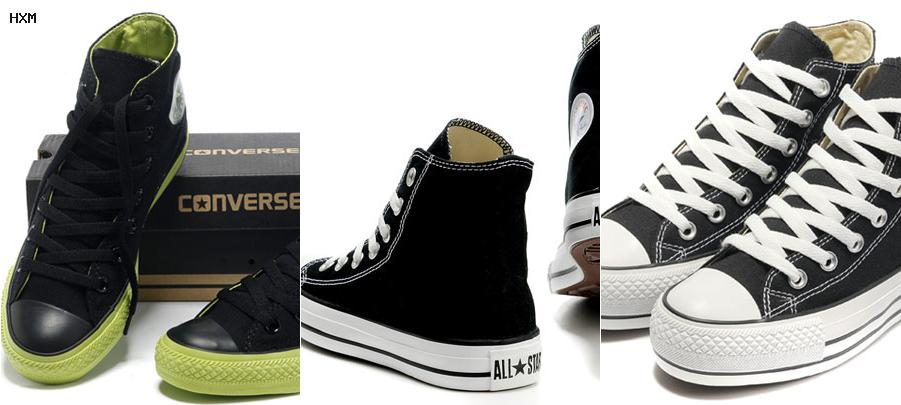 achat converse collector