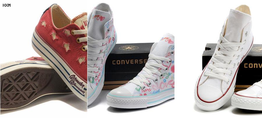 achat converse toulouse
