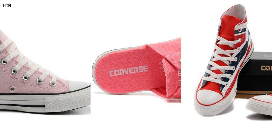 acheter converse sans lacets