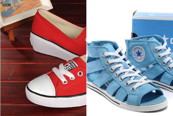acheter converse taille 35