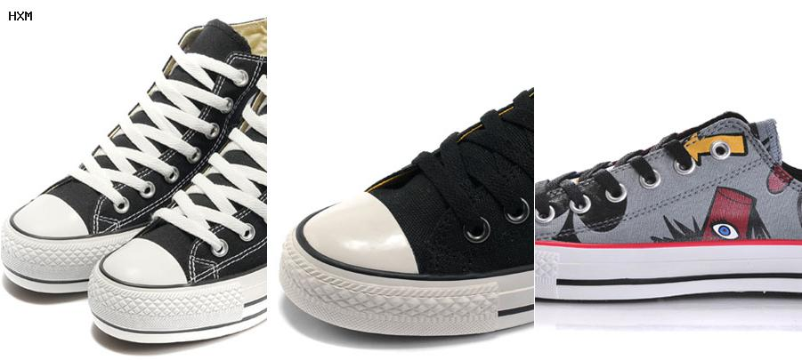all star converse basse pas cher