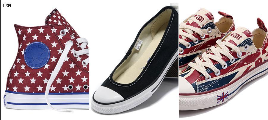 chaussur converse