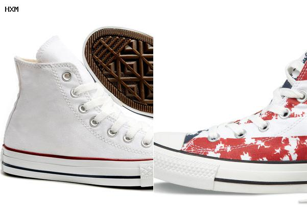 chaussure converse all star solde