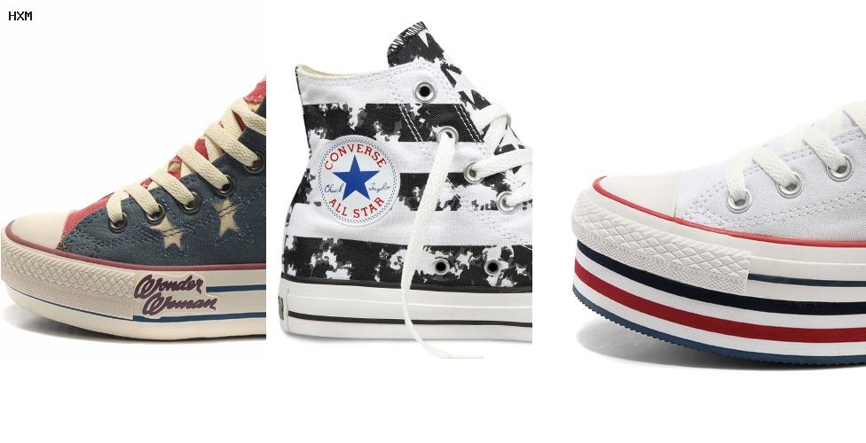 chaussure converse angleterre