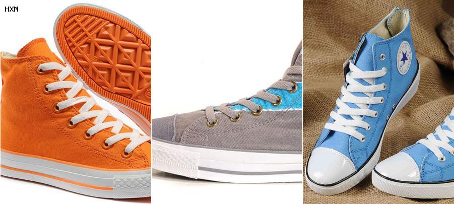 chaussure converse marseille