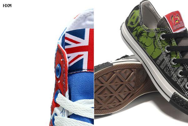 chaussure converse québec