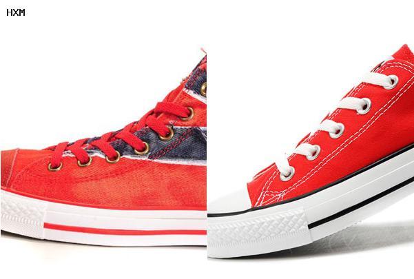 chaussure converse soldées