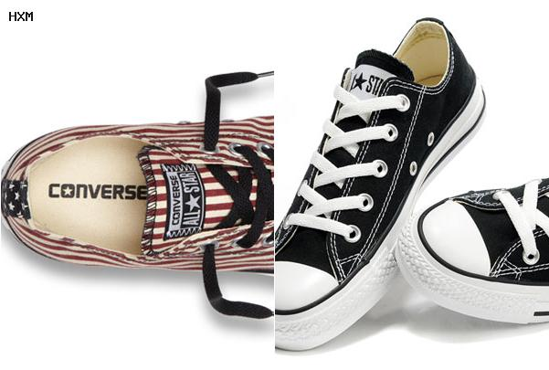 chaussures all star converse pas cher