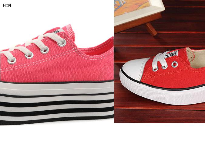 chaussures converse cuir pas cher