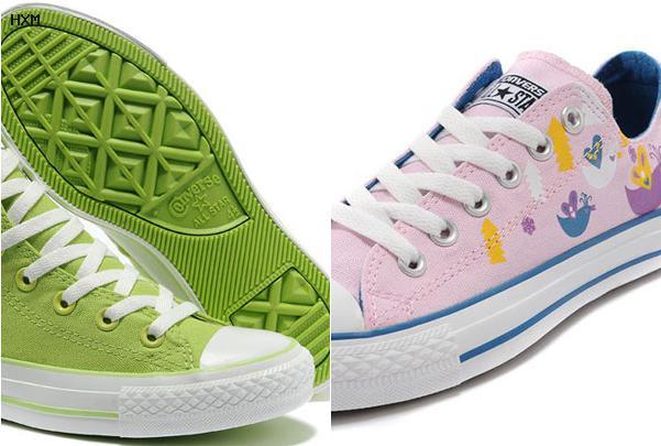 chaussures converse destockage
