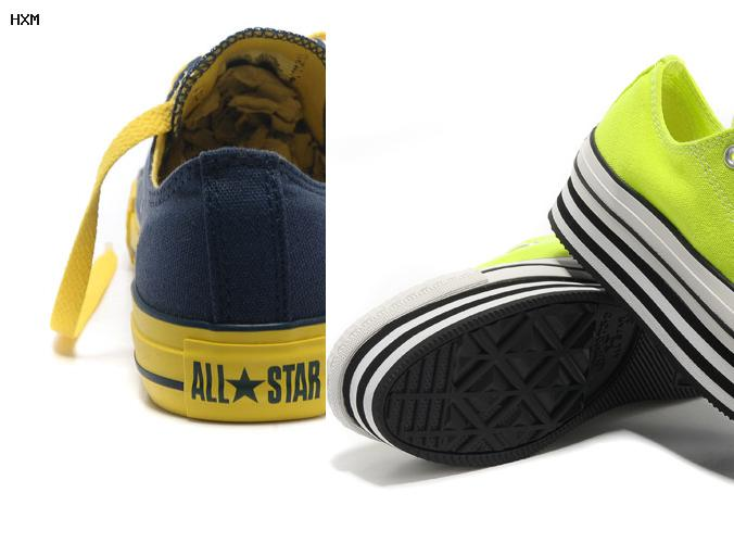 chaussures converse homme soldes