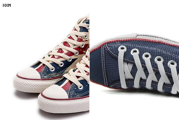 chaussures converse nantes