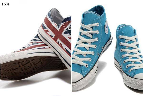 chaussures converse pas cher