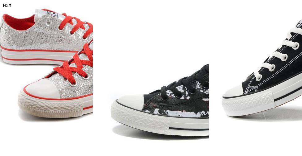 chaussures converses all star pas cher