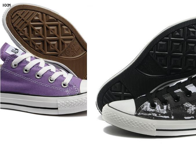 chuck converse taylor all star