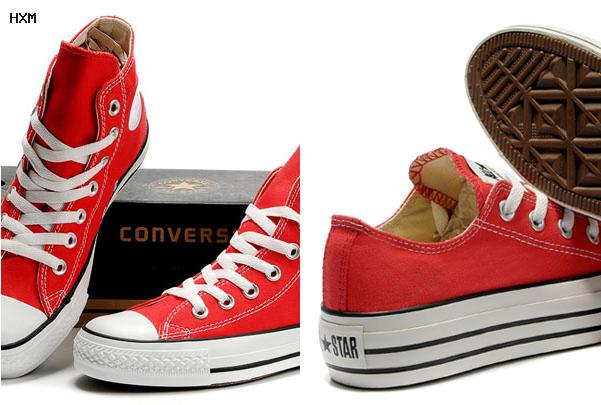 collection converse