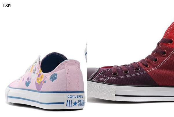 converse all star ballerina