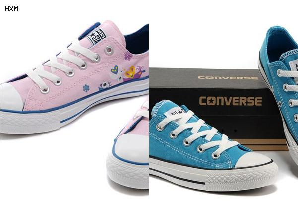 converse all star blanche 39