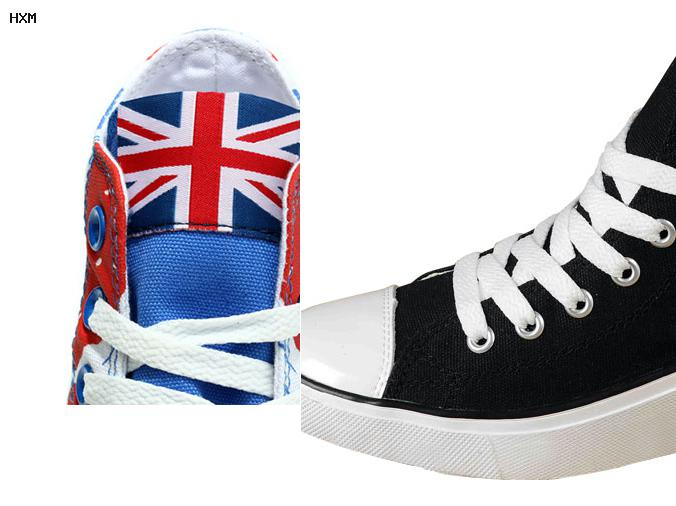 converse all star cuir argenté