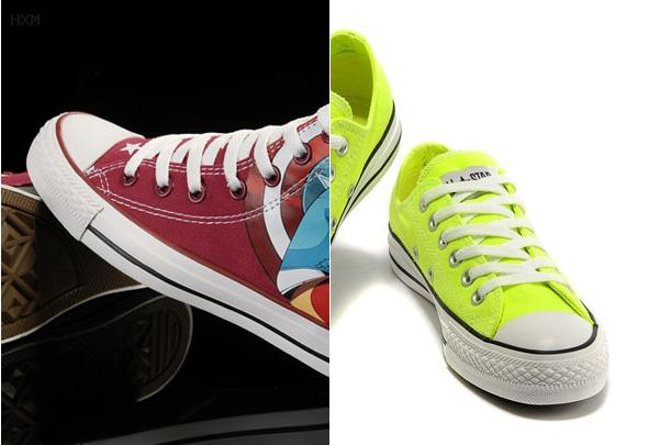 converse all star marroni col pelo