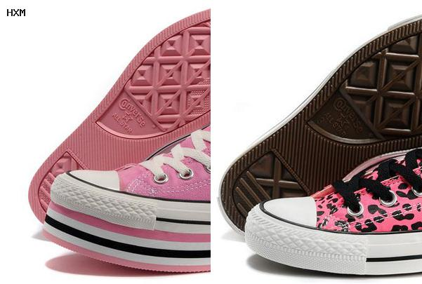 converse all star moins chere