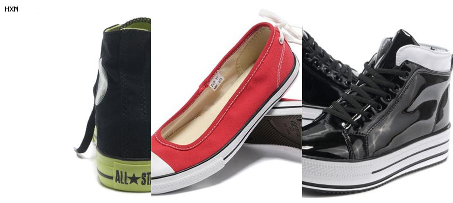 converse all star pas cher rouge