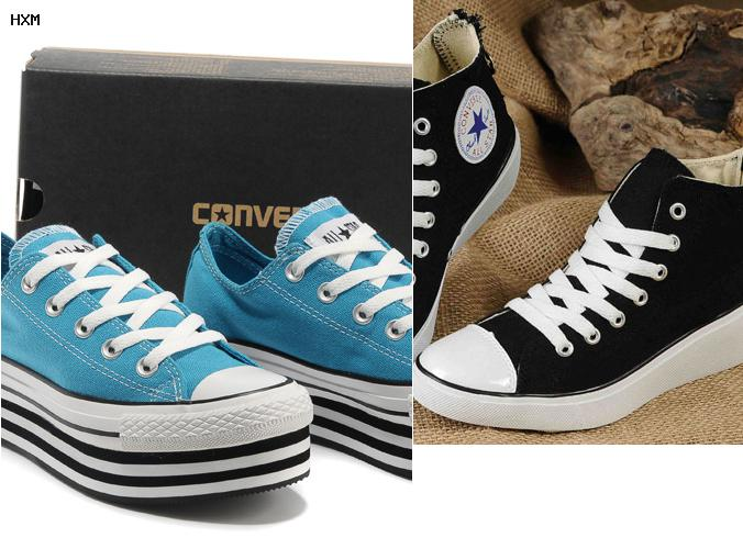 converse all star slim homme