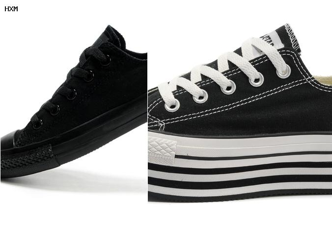 converse all star taille 37