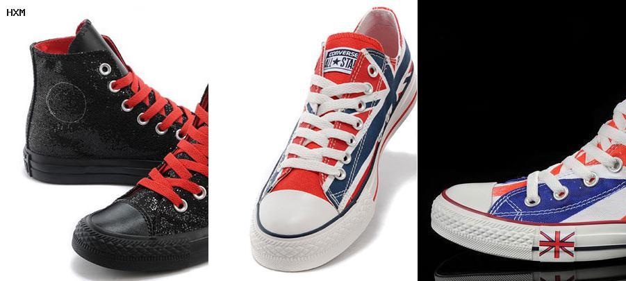 converse all star taille 38