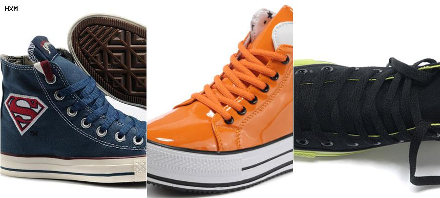 converse all star taille 42