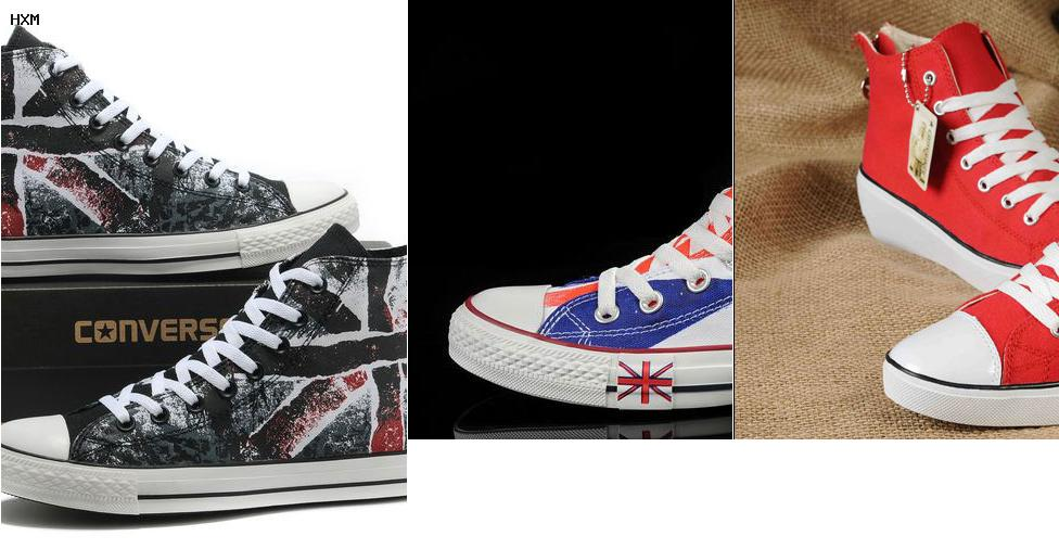 converse basse taille 35
