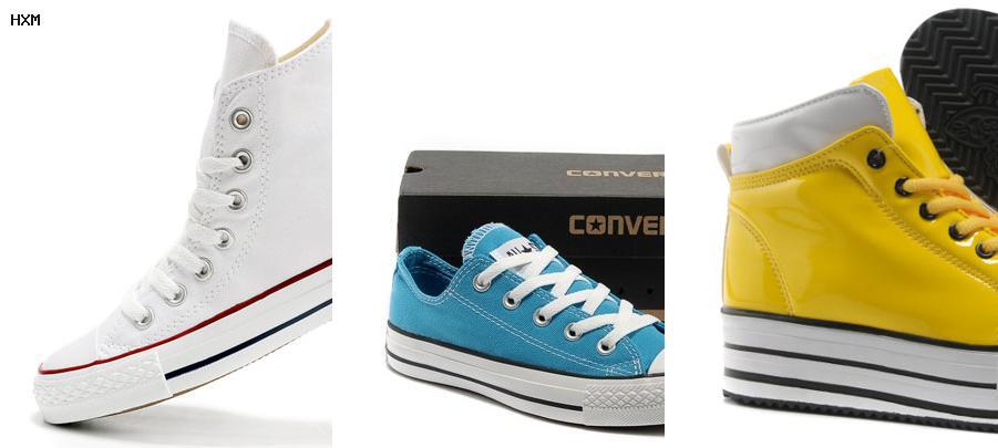 converse blue all star