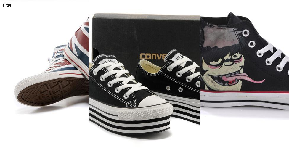 converse boutique in kl