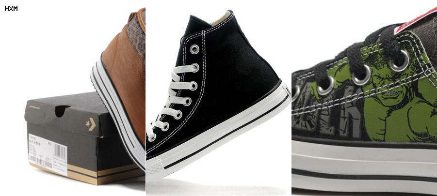 converse chaussure homme pas cher