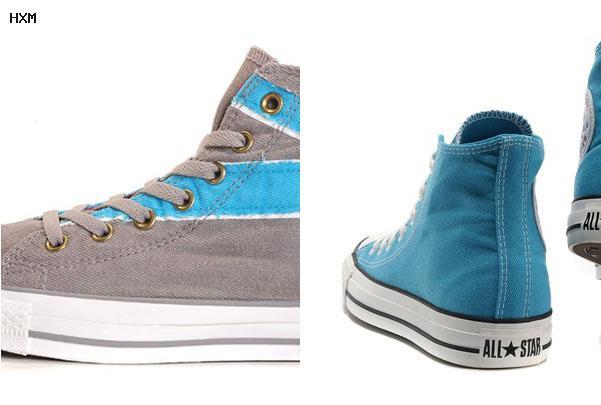 converse chaussures prix