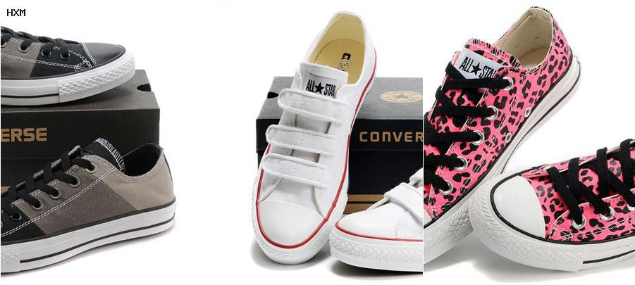 converse chuck taylor all star rose