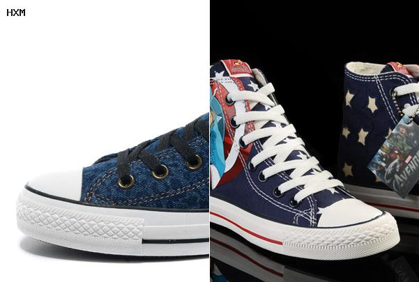 converse chuck taylor all star soldes