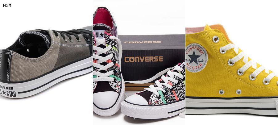 converse collectors