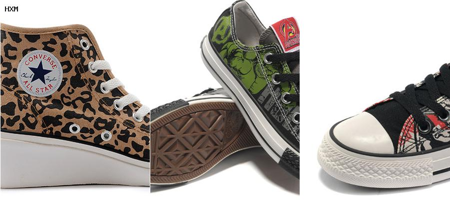 converse couleur taupe