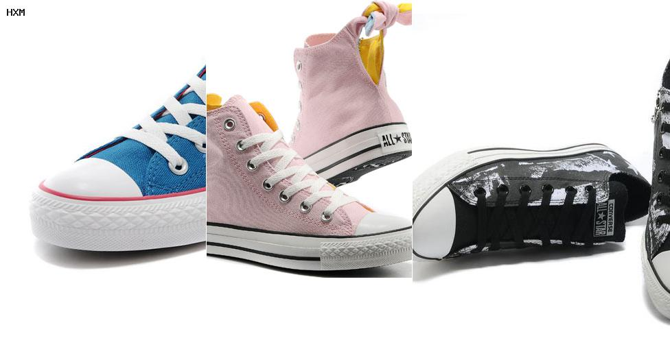 converse courte all star