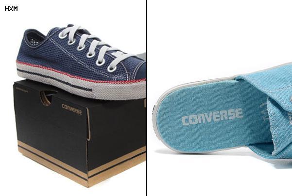 converse destockage