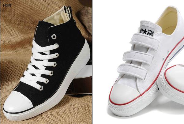 converse fashion style
