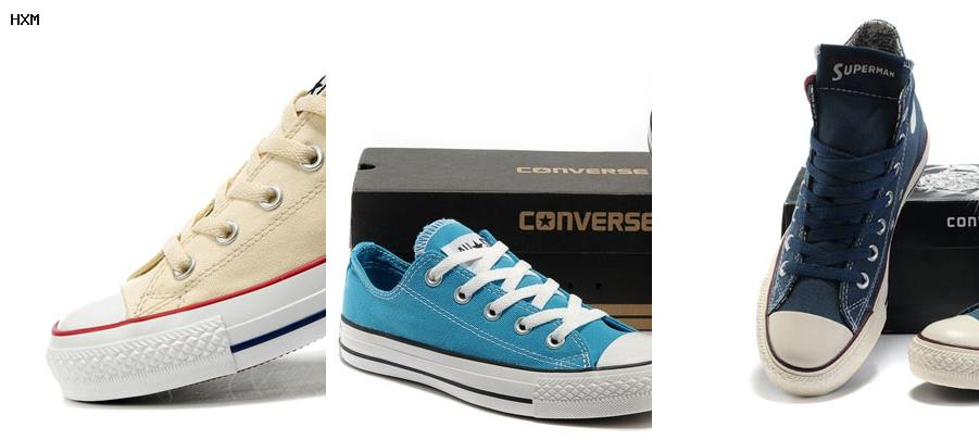 converse fourrure foot locker