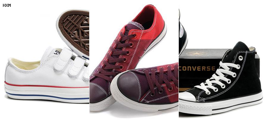 converse one star cuir scratch