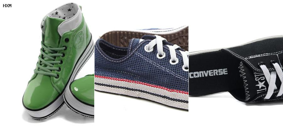 converse taille 35 basse
