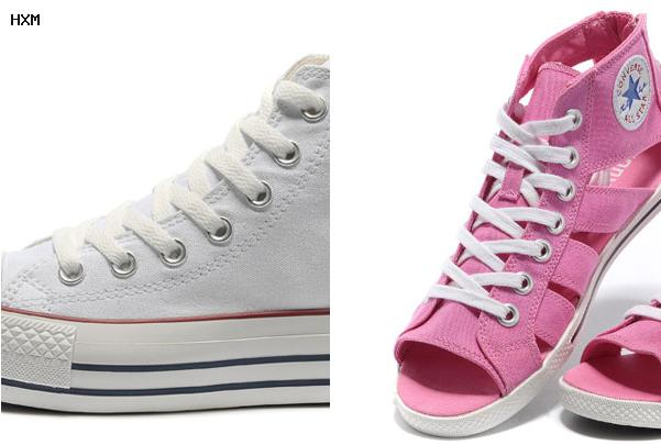 converse taille 36