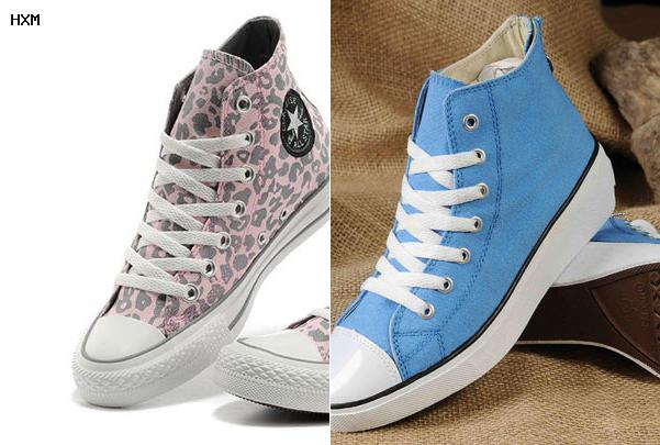 converse taille 38 pas cher