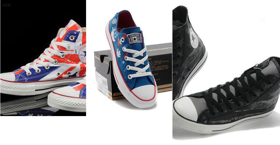converse taille 38 us