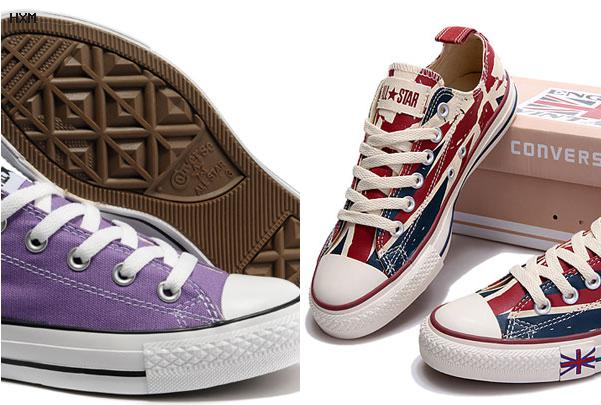 converse taille grand