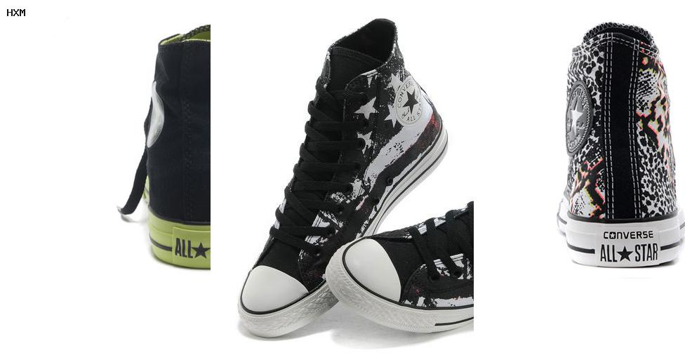 converse the who flag